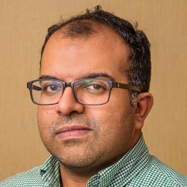 Ravi Shankar, MD