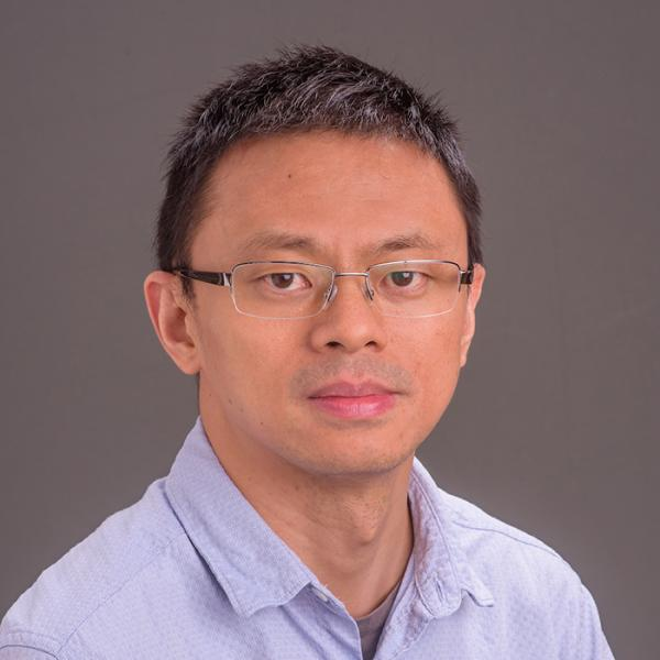 Guoliang Wang, MD, PhD