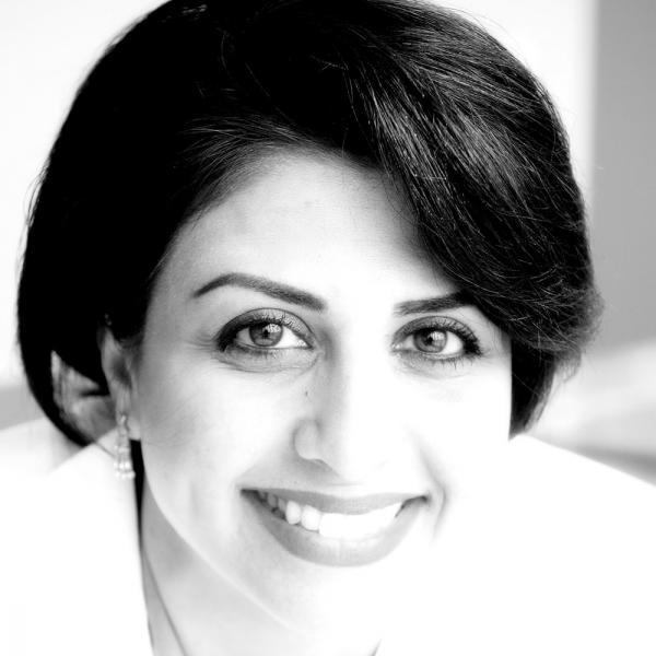 Leila Kheirandish-Gozal, MD