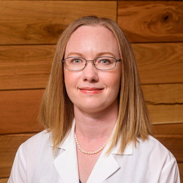 Laurel Vaughan, MD