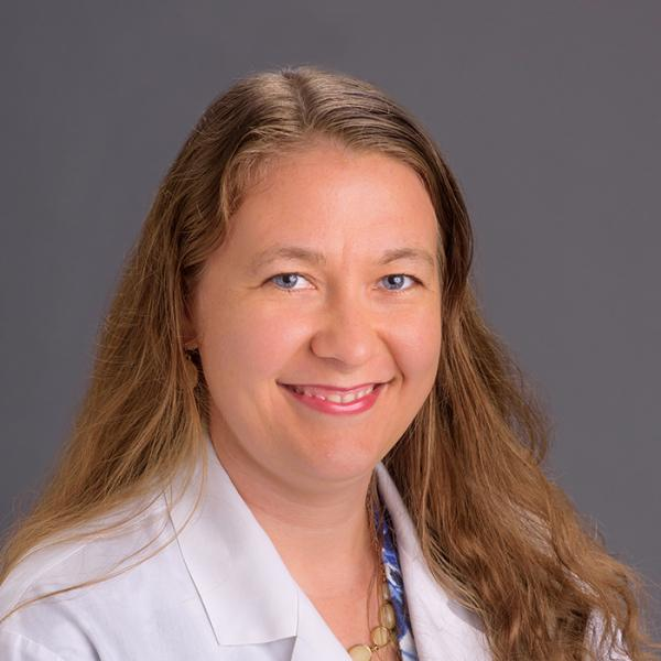 Julia Halsey, MD, MA