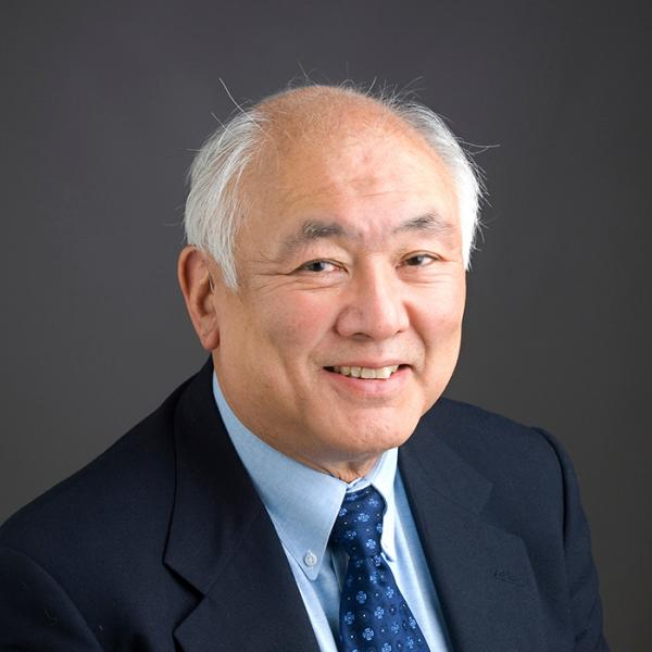 Photo of Michael Hosokawa, EdD