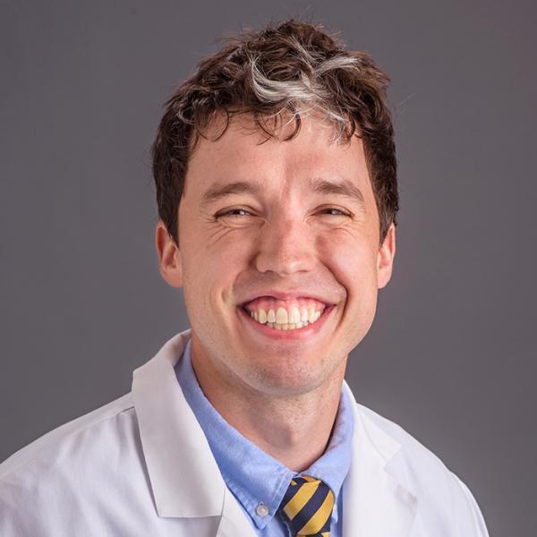 Ophthalmology Residents - MU School of Medicine