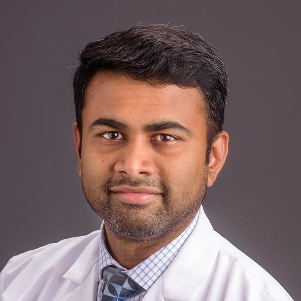 Hariharan Regunath, MD