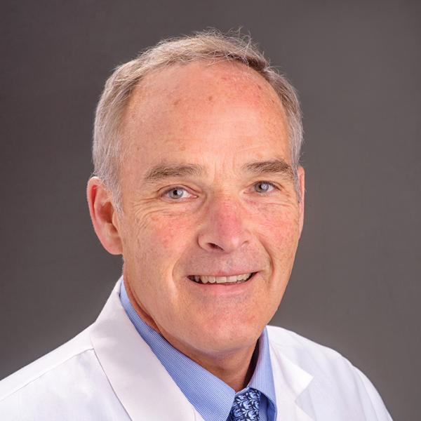 James Stannard, MD