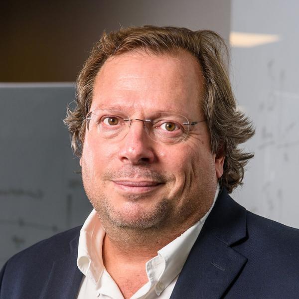Peter J. Tonellato, PhD