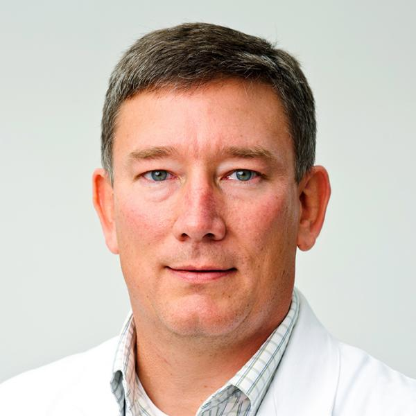 Photo of Stevan Whitt, MD