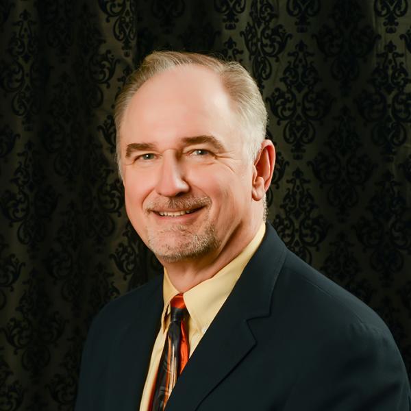 Photo of Robert P. Zitsch III, MD