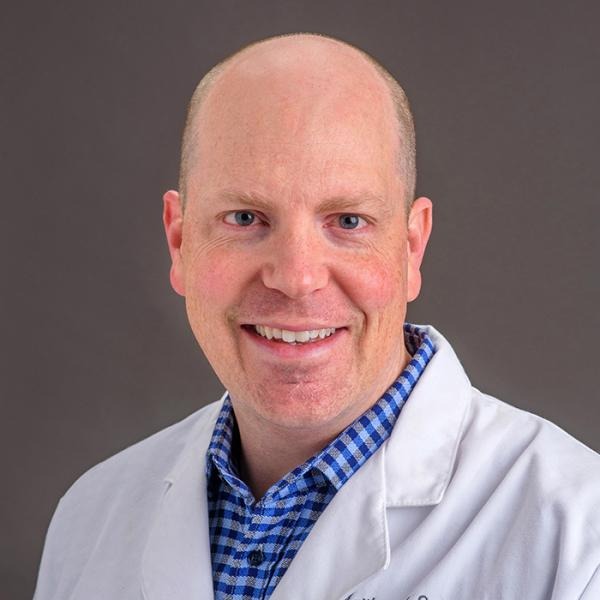 Vice President: Matthew Smith, MD