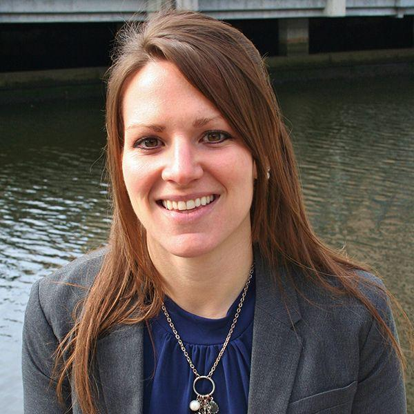Mary Miller, PhD