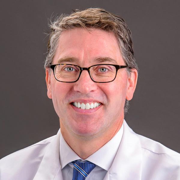 Frederick Fraunfelder, MD