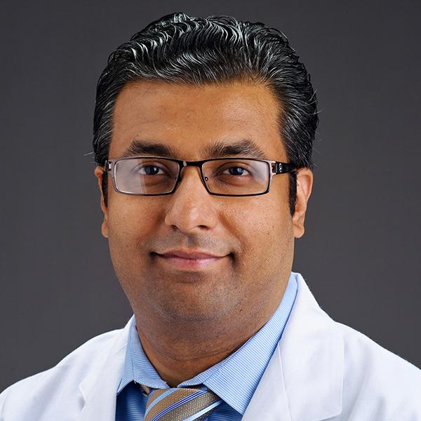 Raghav Govindarajan, MD