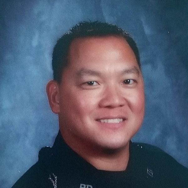 Officer William Luu