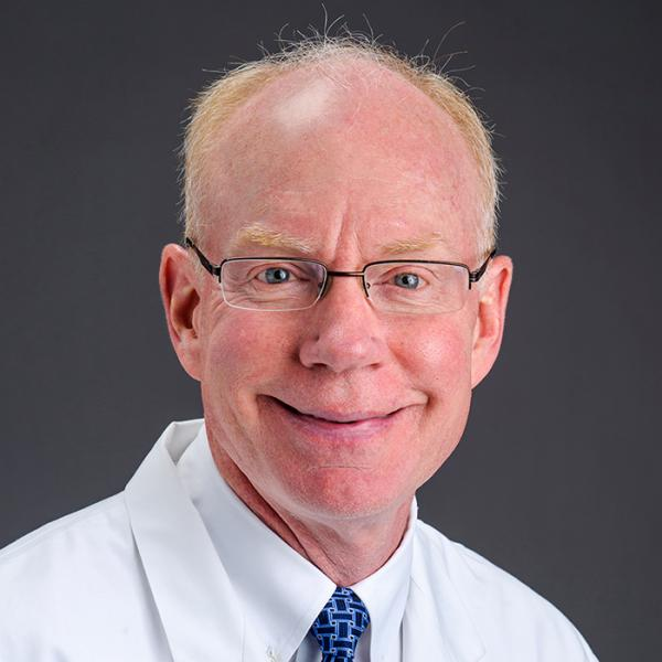 Photo of William Fay, MD