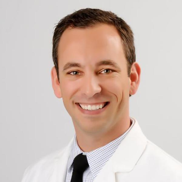 Nicholas Golda, MD