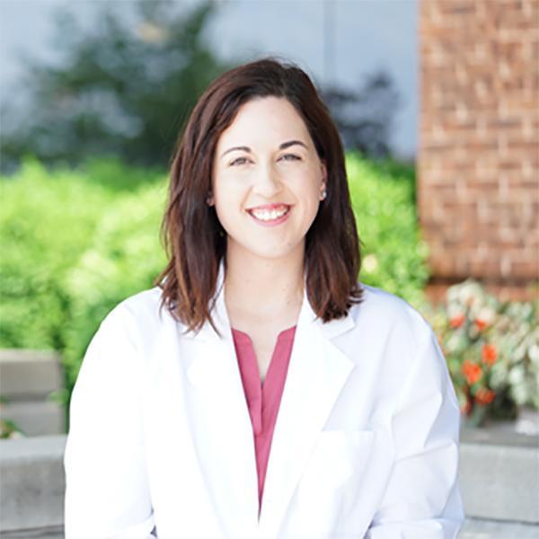 Current Pediatrics Residents - MU School of Medicine