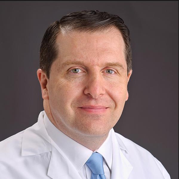 Mauricio Kfuri, MD
