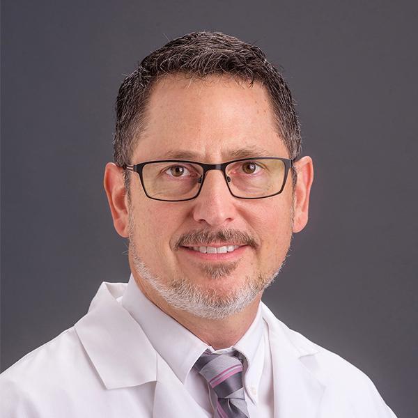 Bret Barrier, MD