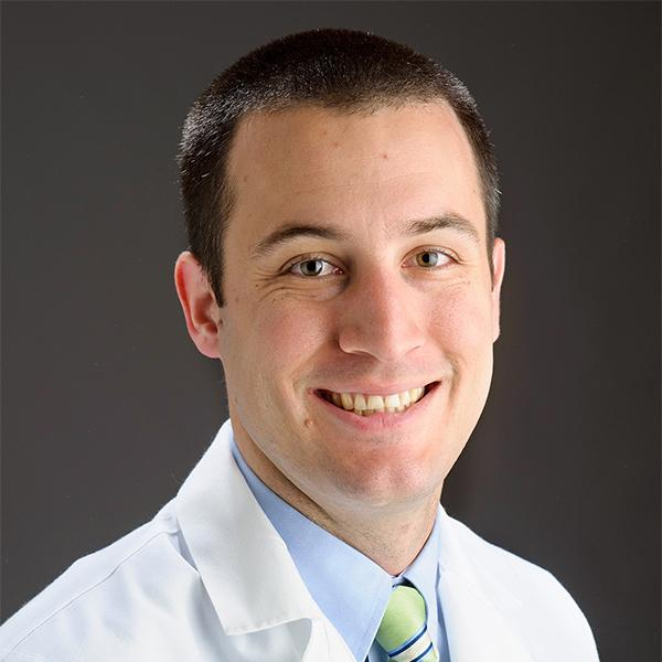 Aaron Gray, MD, CAQ