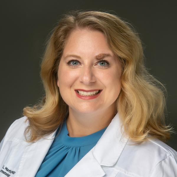 Kari Martin, MD