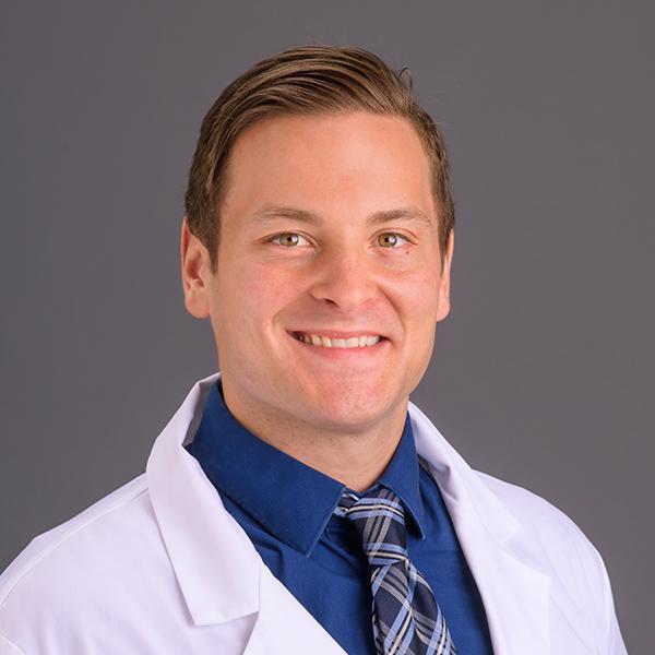 Orthopaedic Surgery Residents - MU School of Medicine