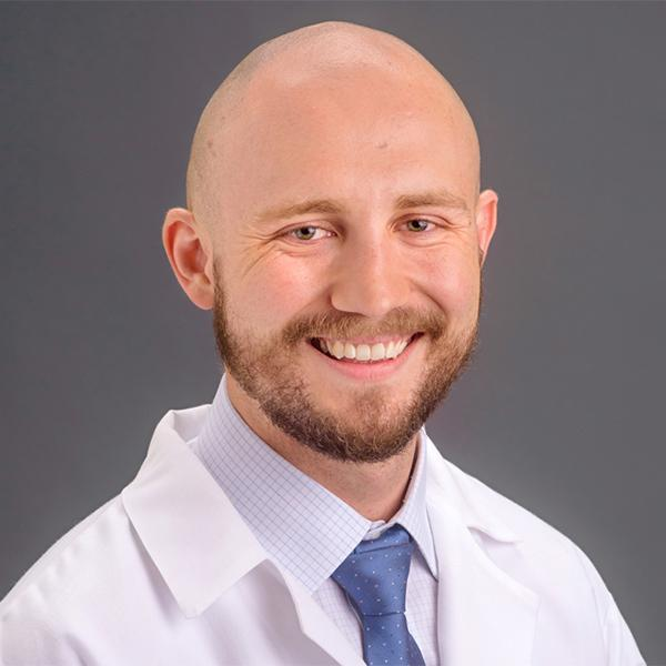 Zachary Treat, MD