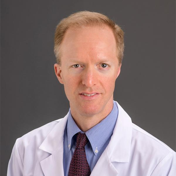 Fred O'Donnell, MD