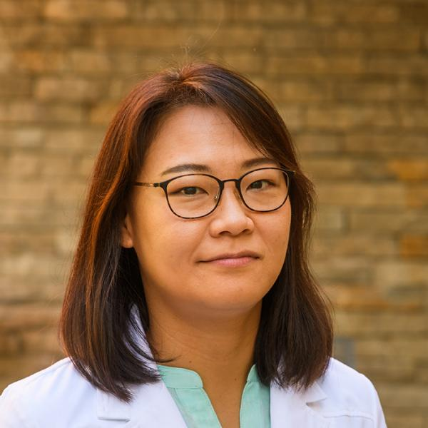 Julie Park, MD