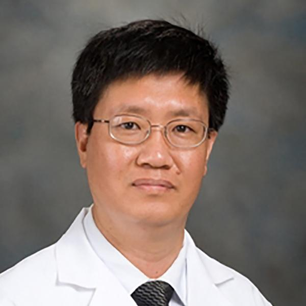 De-Pei Li, MD, MSc