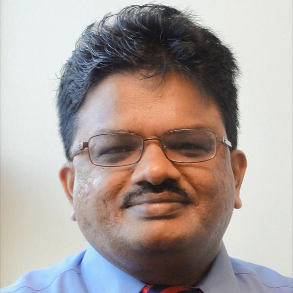 Chokkalingam Siva, MD