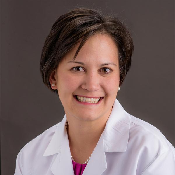 Amy Braddock, MD