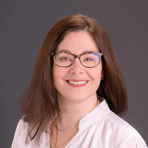 Kristina Aldridge, PhD