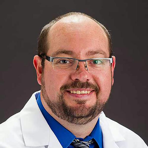 Casey Holliday, PhD