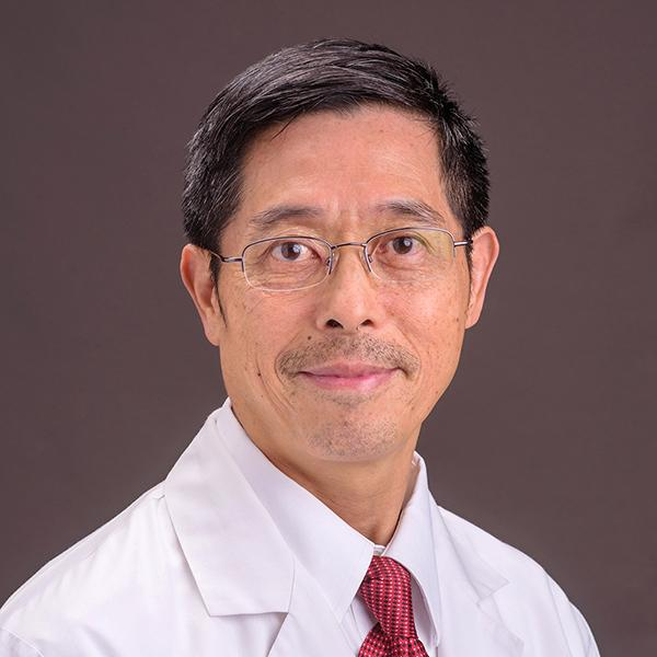 Zhenguo Liu, MD, PhD, MSc, MA