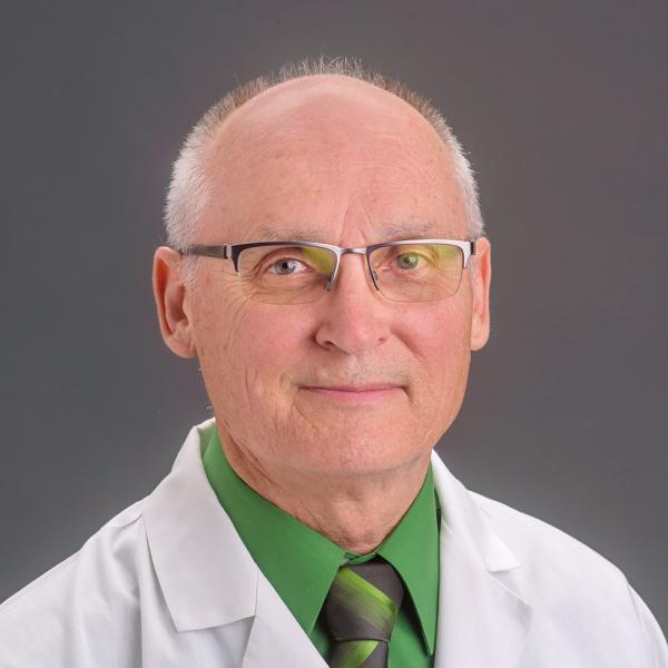 Photo of David Pittman, MD