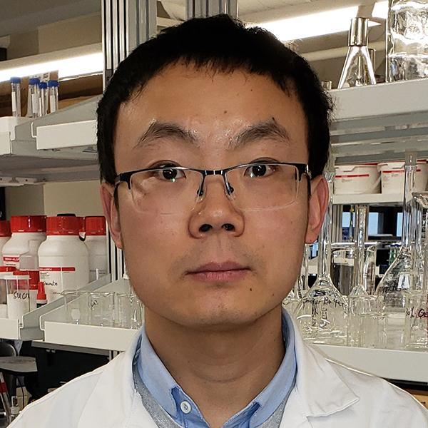 Zhaofu Sheng, MD, PhD