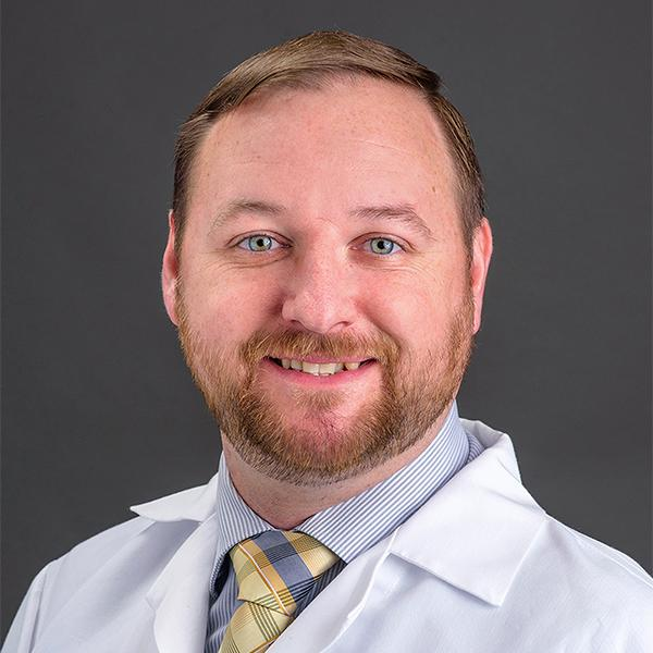 Luke Stephens, MD, MSPH, CAQ