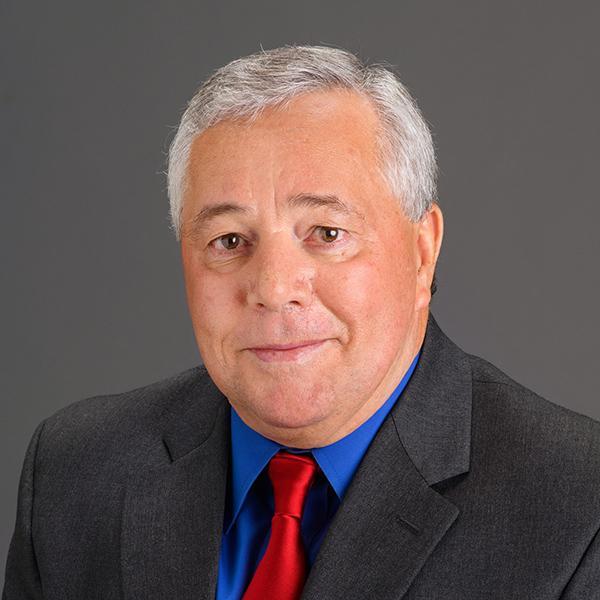 Habib Zaghouani, PhD