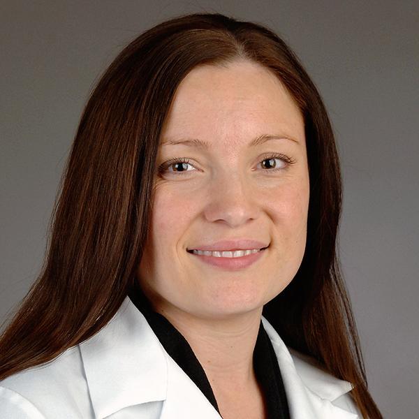 Abigail Emerson, MD, FAAP, FACP