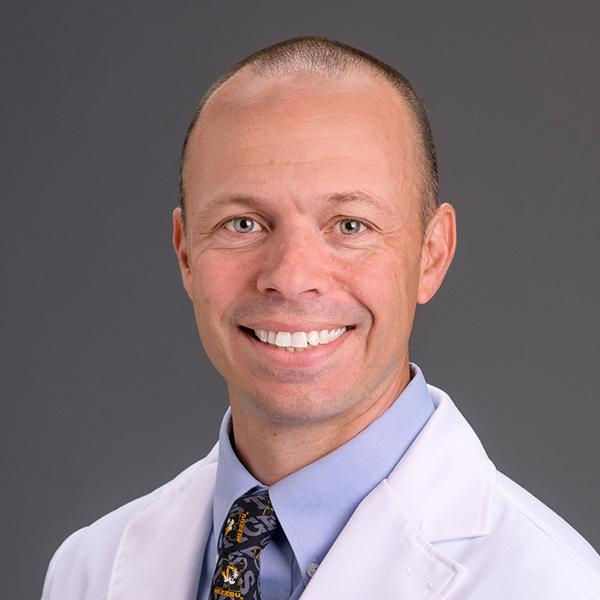 Jacob Kesterson, MD