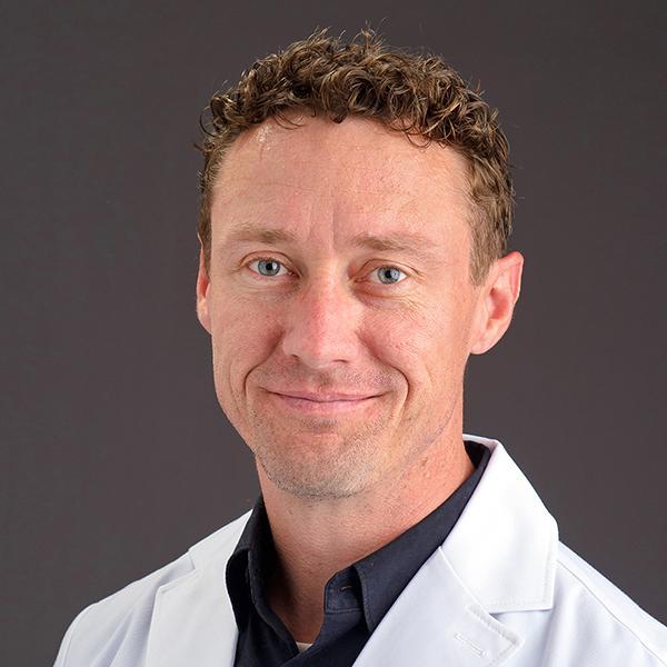 Cory Shea, MD