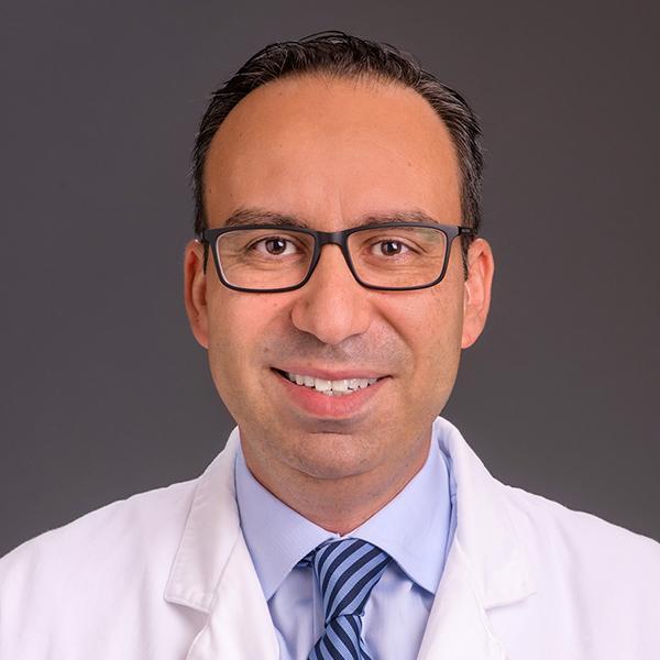 Ramez Sunna, MD