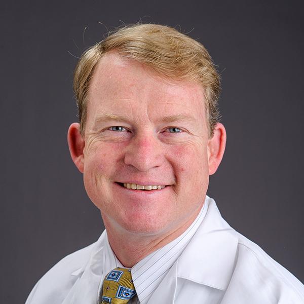James Keeney, MD