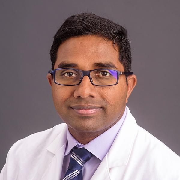 Rama Rao Ganga, MD