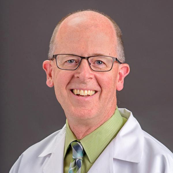 Dean Hainsworth, MD