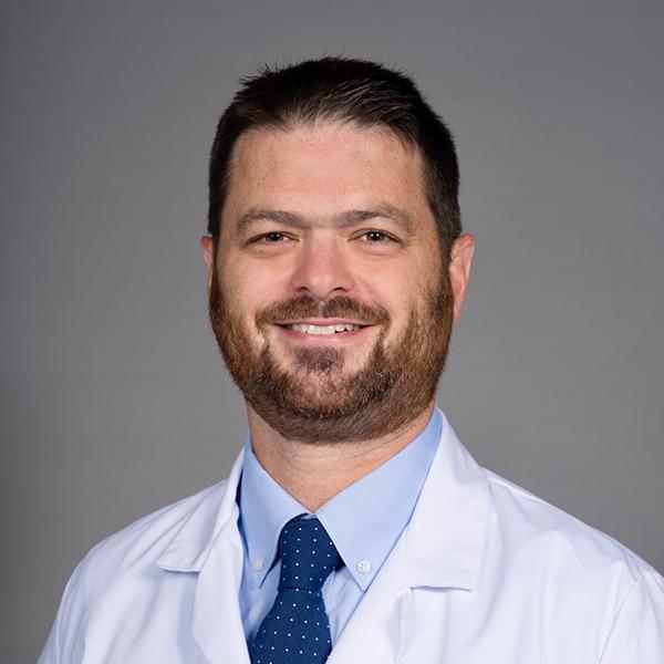 David James Haustein, MD, MBA