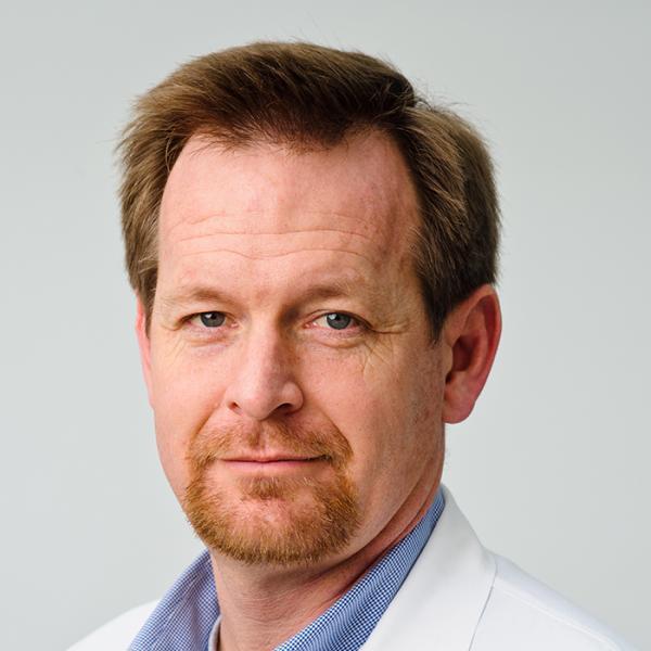 Hunter Hofmann, MD