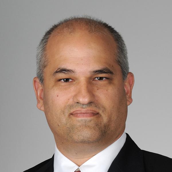 Eric Kimchi, MD, MBA
