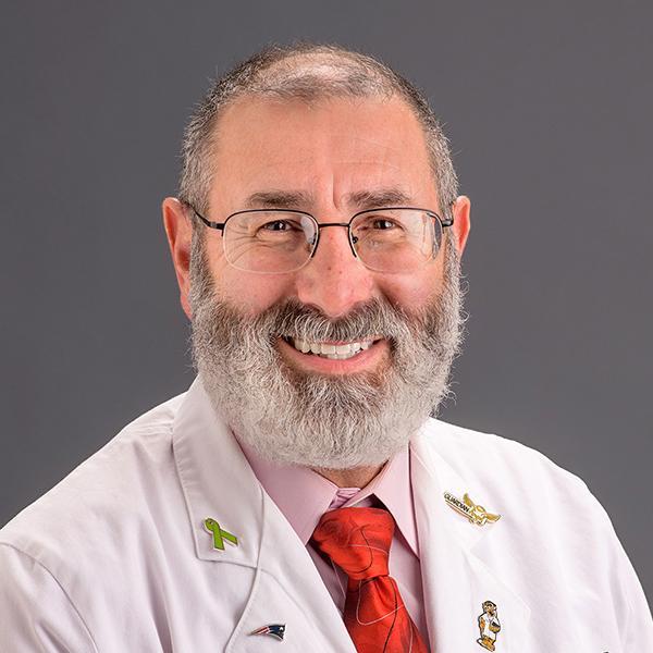 N. Scott Litofsky, MD