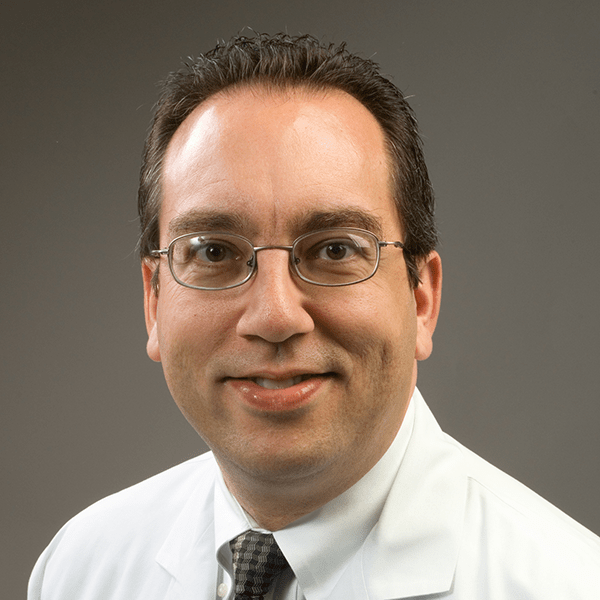 Photo of John Pardalos, MD